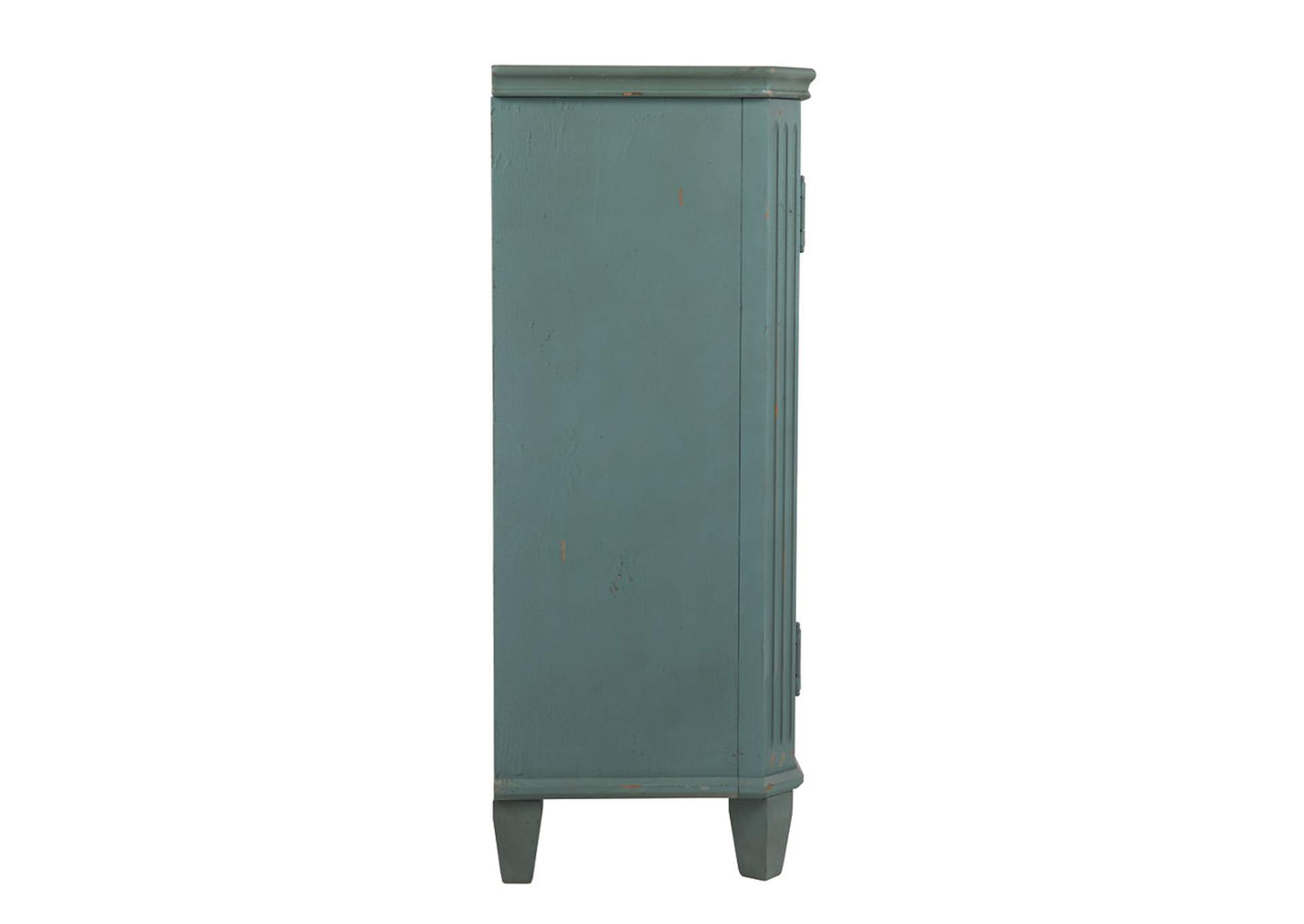 Mirimyn Multi Door Accent Cabinet,Direct To Consumer Express