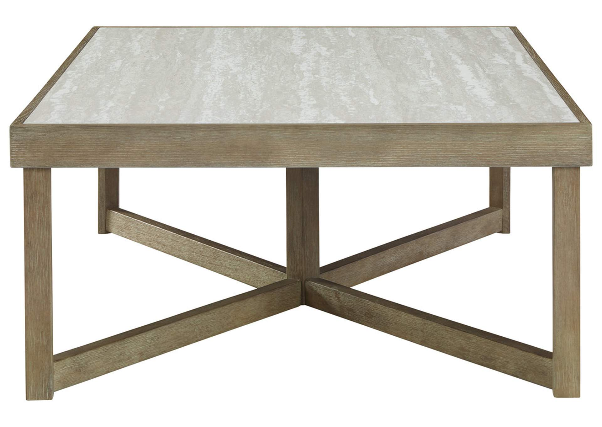 Challene Coffee Table,Signature Design By Ashley