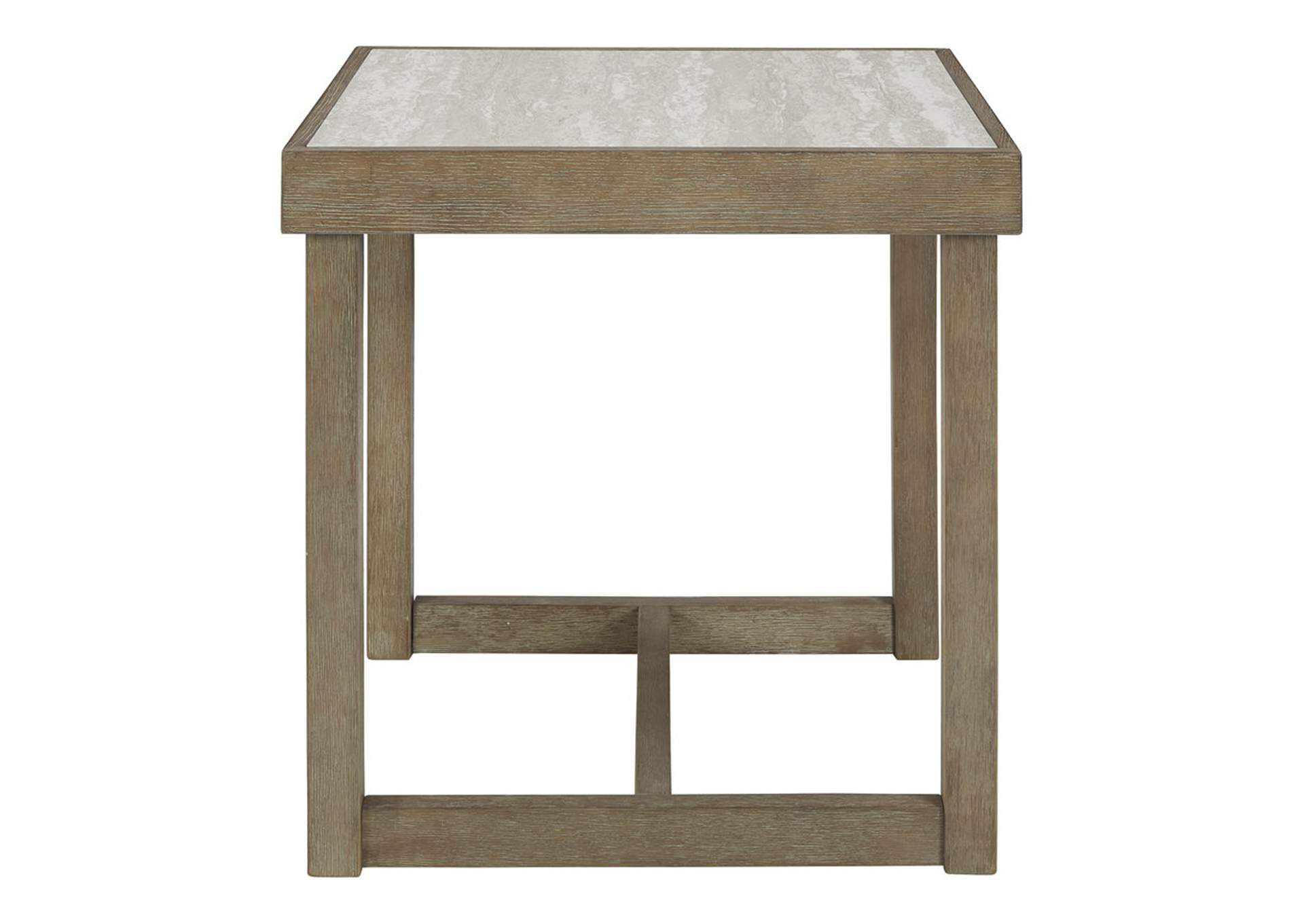 Challene End Table,Signature Design By Ashley