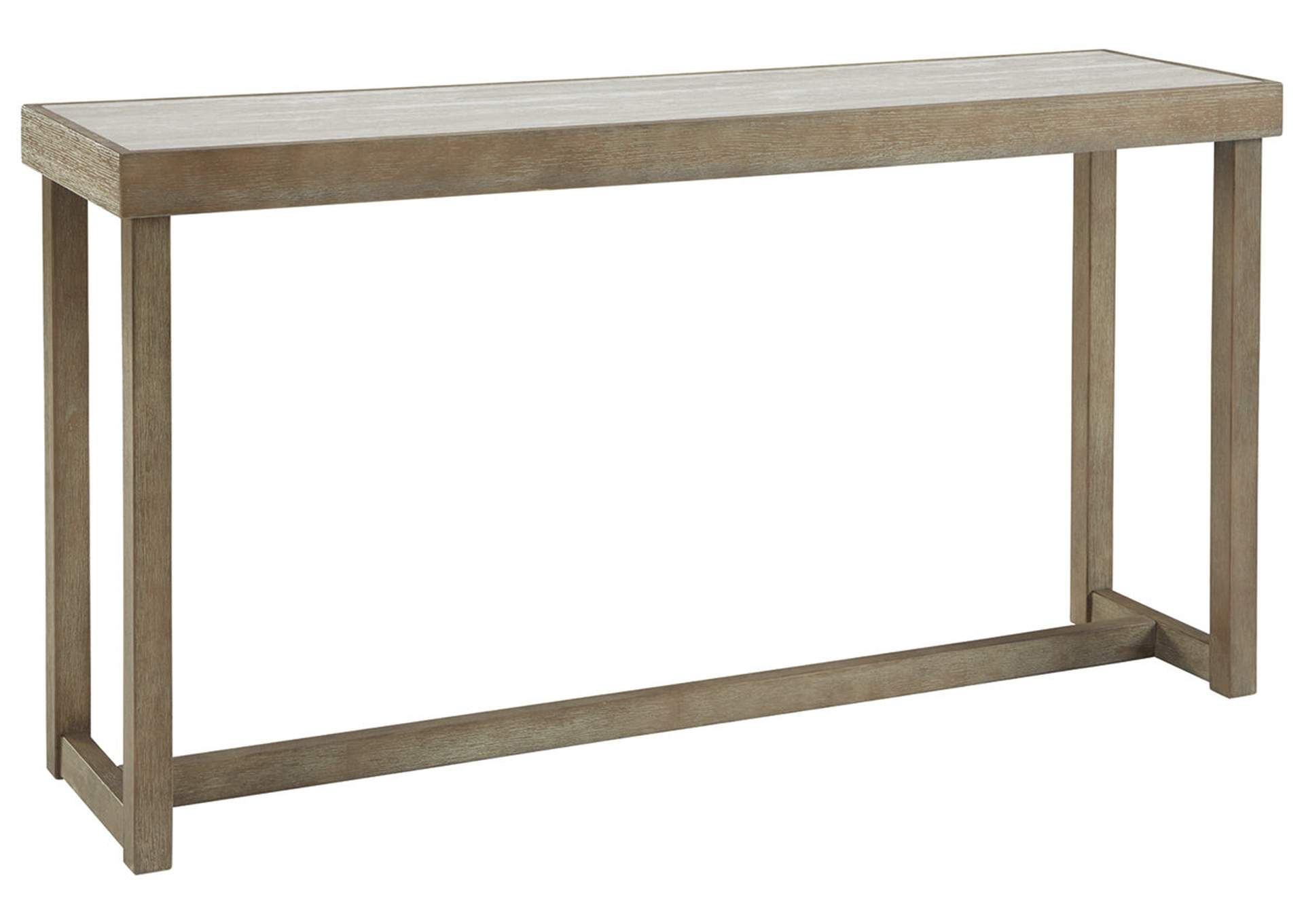 Challene Sofa Table,Signature Design By Ashley