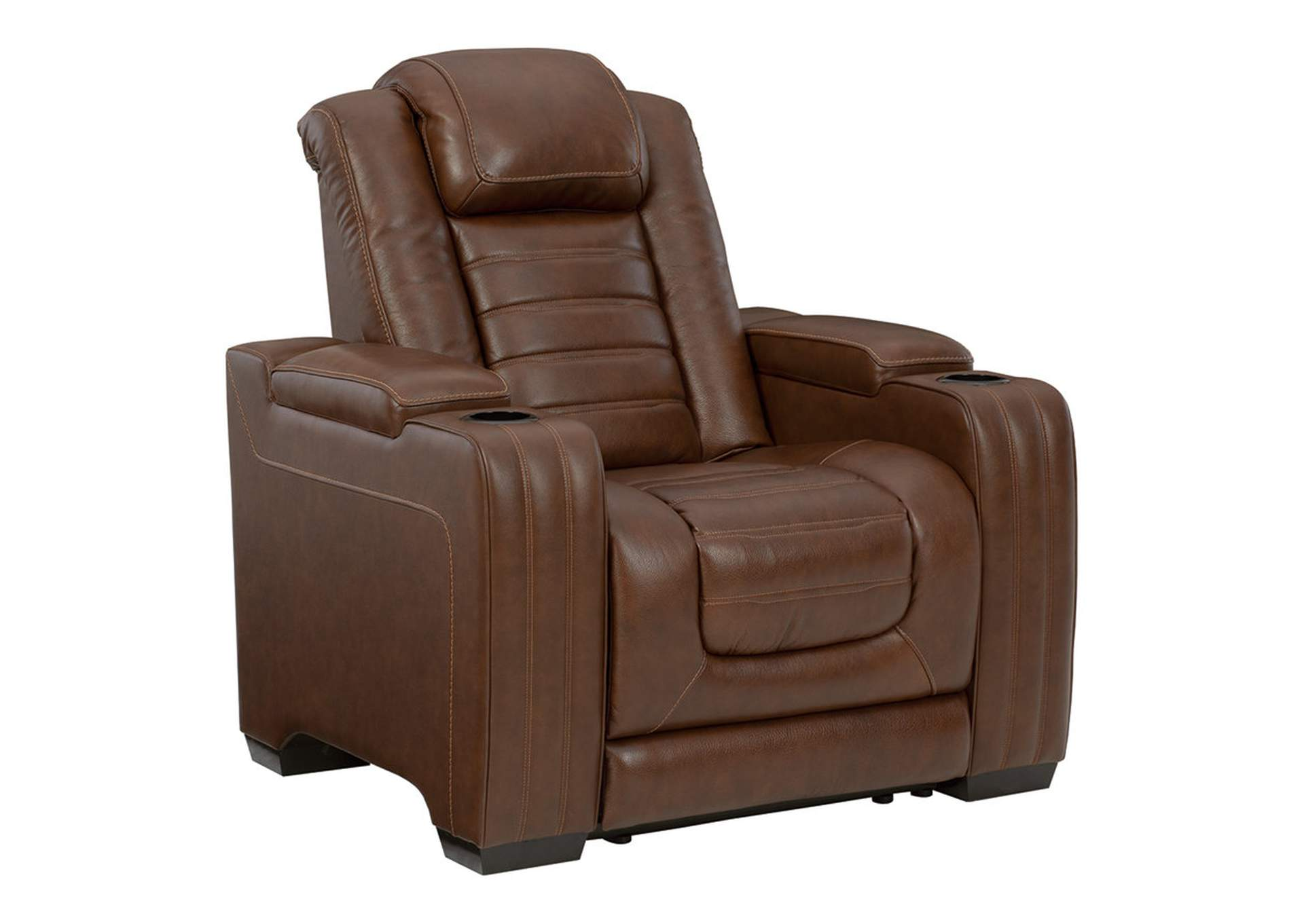 Backtrack Power Recliner,Signature Design By Ashley