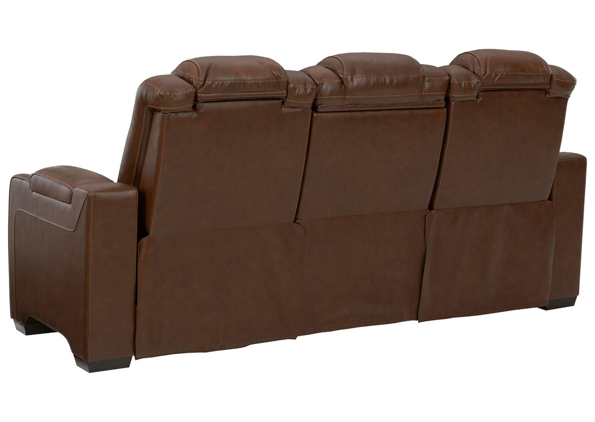 Backtrack Power Reclining Sofa,Signature Design By Ashley