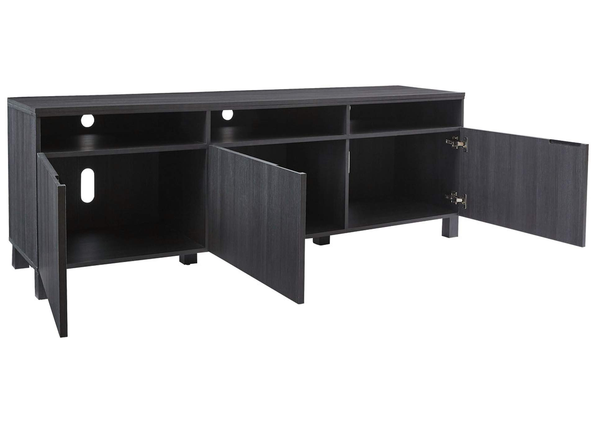 "Yarlow 70"" TV Stand,Signature Design By Ashley"