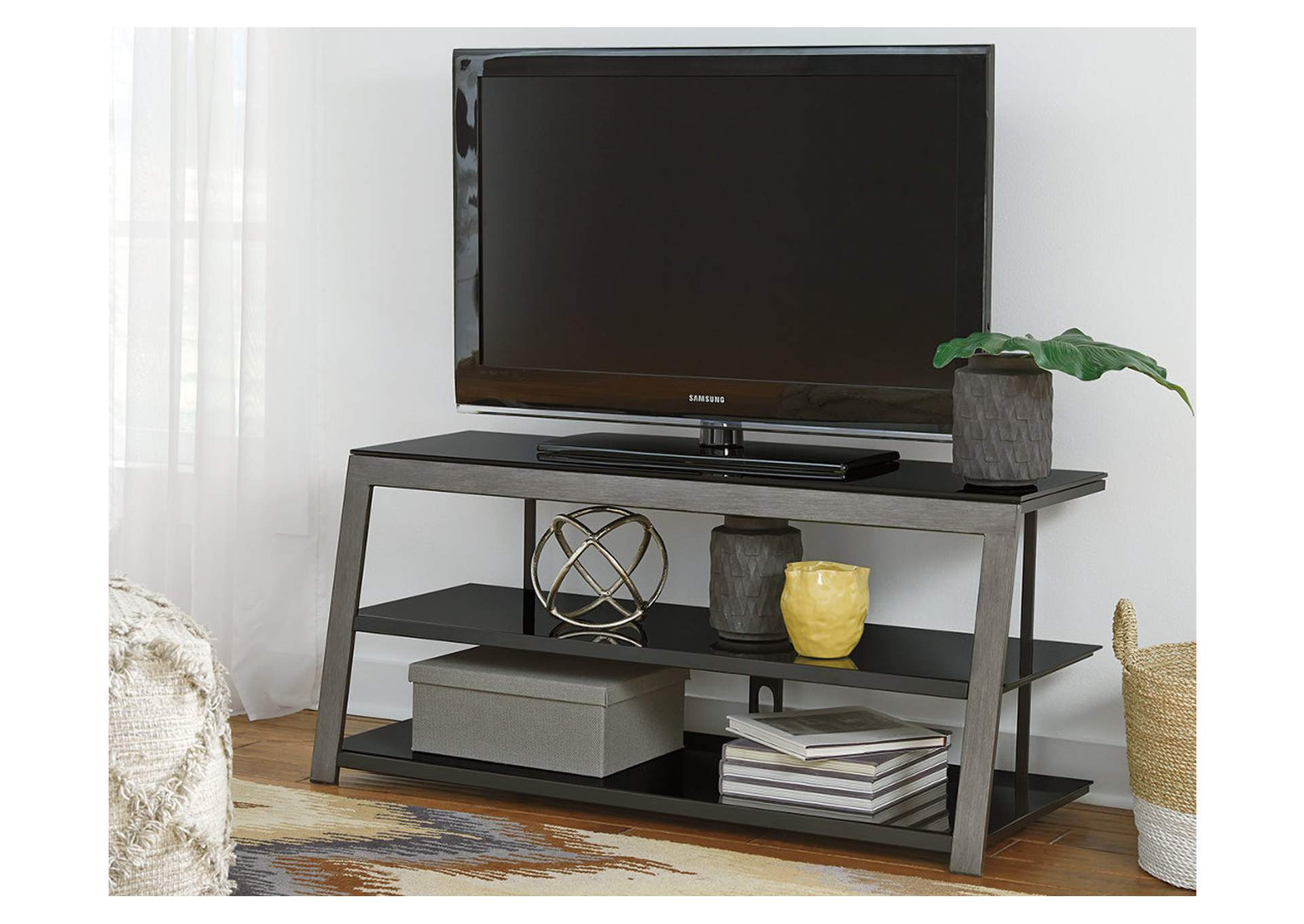 "Rollynx 48"" TV Stand,Direct To Consumer Express"