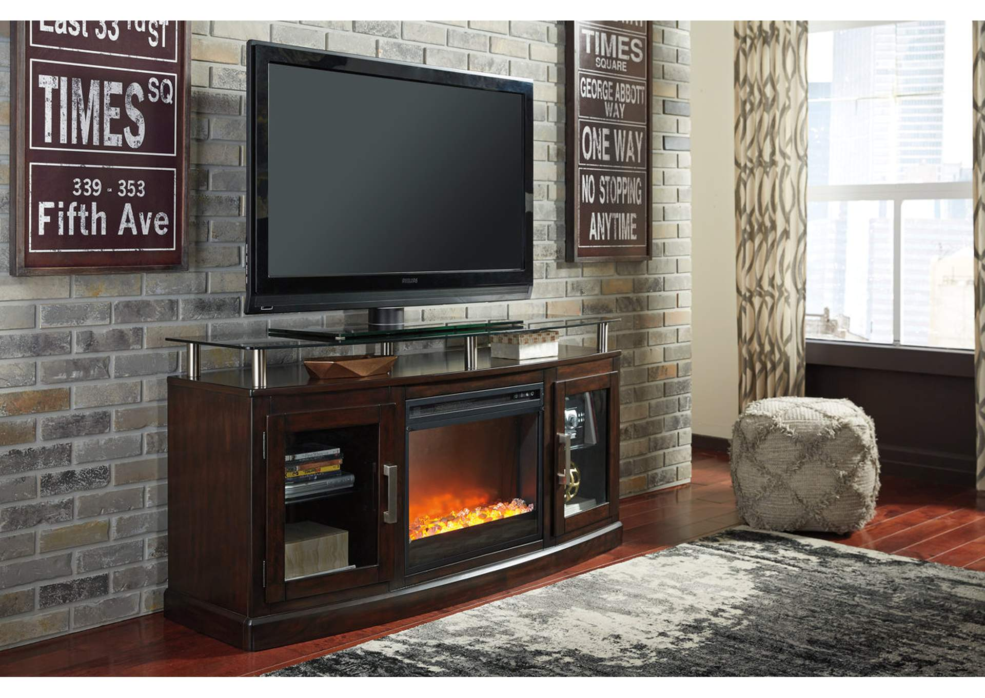 Entertainment Accessories Electric Fireplace Insert,Direct To Consumer Express