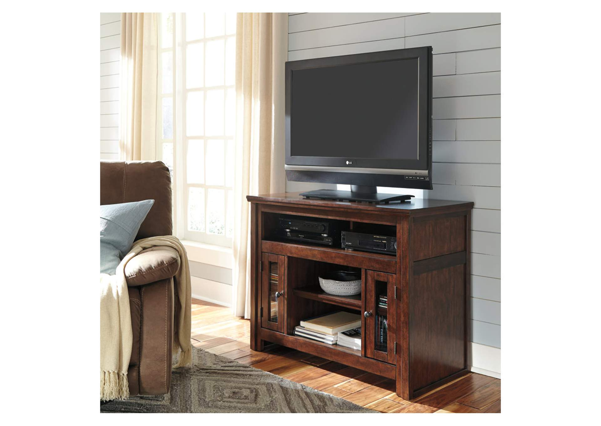 "Harpan 42"" TV Stand,Direct To Consumer Express"