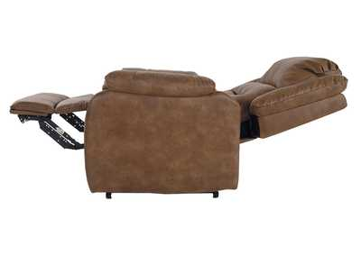 Yandel Saddle Power Lift Recliner,Direct To Consumer Express
