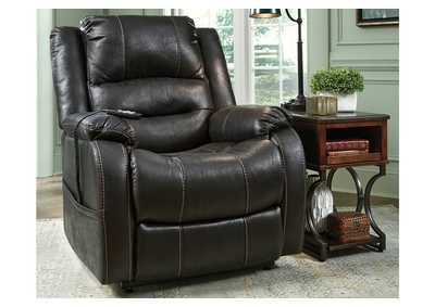 Yandel Black Power Lift Recliner,Direct To Consumer Express