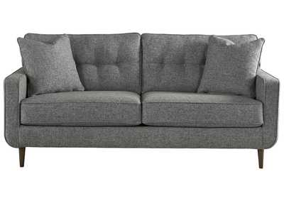 Image for Zardoni Charcoal Sofa