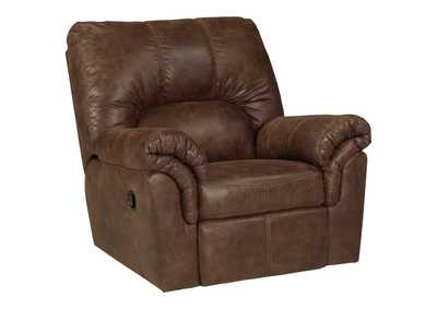 Image for Bladen Coffee Rocker Recliner