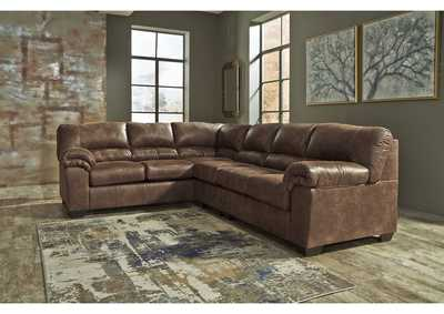 Image for Bladen Coffee RAF Extended Sectional