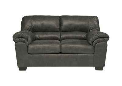 Image for Bladen Slate Loveseat