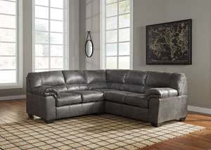Image for Bladen Slate RAF Sectional