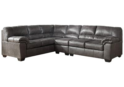 Image for Bladen Slate RAF Extended Sectional