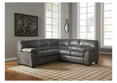 Image for Bladen Slate LAF Sectional