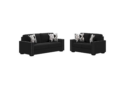 Image for Gleston Sofa and Loveseat