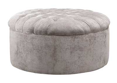 Image for Carnaby Oversized Accent Ottoman