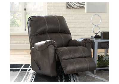 Kincord Midnight Recliner,Signature Design By Ashley