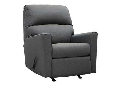 Image for Kiessel Nuvella Steel Recliner