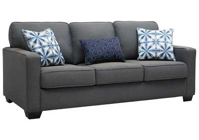 Image for Kiessel Nuvella Steel Sofa