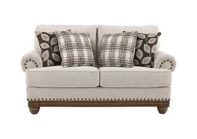 Image for Harleson Wheat Loveseat