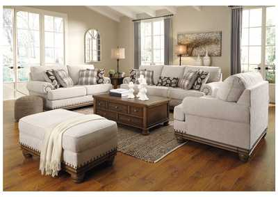 Harleson Wheat Sofa,Signature Design By Ashley
