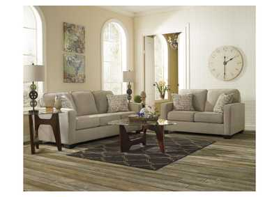 Image for Alenya Quartz Sofa & Loveseat