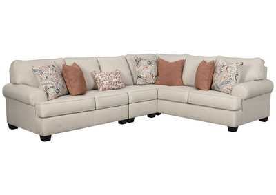 Image for Amici 3-Piece Sectional