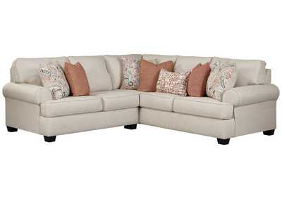 Image for Amici 2-Piece Sectional
