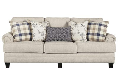 Image for Meggett Linen Sofa