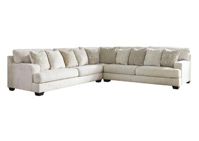 Rawcliffe 3 Piece Sectional