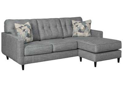 Image for Mandon River Sofa Chaise