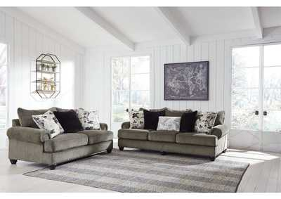 Image for Sembler CobblesTone Sofa and Loveseat