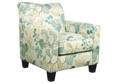 Image for Daystar Seafoam Accent Chair