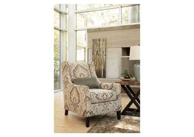 Wilcot Shale Accent Chair,Millennium