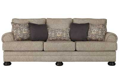 Image for Kananwood Oatmeal Queen Sofa Sleeper