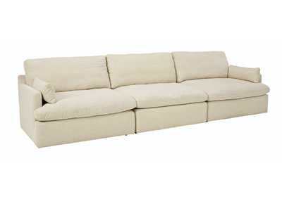 Image for Tanavi 3-Piece Sectional