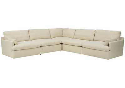 Image for Tanavi 5-Piece Sectional