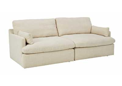 Image for Tanavi 2-Piece Sectional