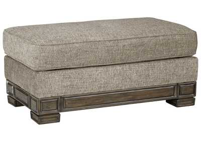 Einsgrove Sandstone Ottoman,Signature Design By Ashley