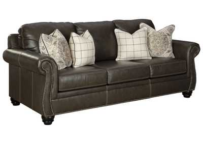 Image for Lawthorn Slate Sofa