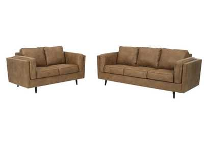 Image for Maimz Sofa and Loveseat