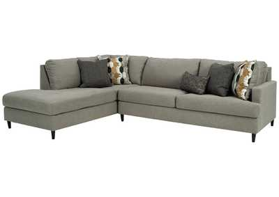Image for Santasia 2-Piece Sectional with Chaise