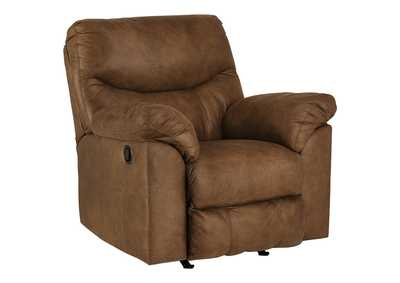 Boxberg Bark Rocker Recliner,Signature Design By Ashley