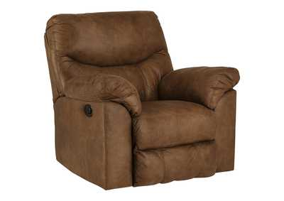 Boxberg Bark Power Rocker Recliner,Signature Design By Ashley