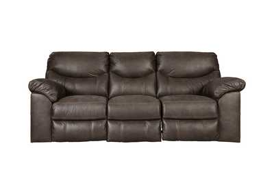 Image for Boxberg Teak Reclining Sofa
