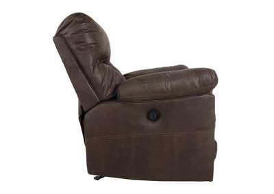 Boxberg Teak Power Rocker Recliner,Signature Design By Ashley