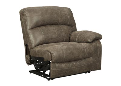 Image for Segburg Driftwood RAF Power Recliner