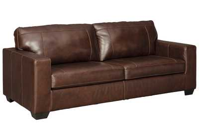 Image for Morelos Chocolate Sofa