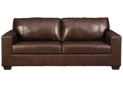 Morelos Chocolate Queen Sofa Sleeper